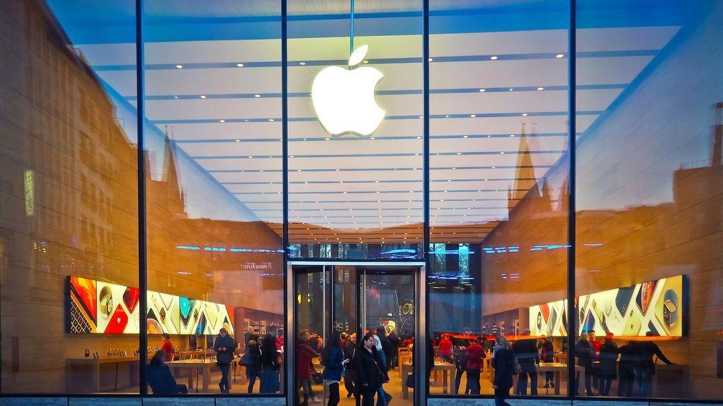 Apple eliminará todas las aplicaciones de Epic Games para iOS y Mac a finales de mes, tras la retirada de 'Fornite'