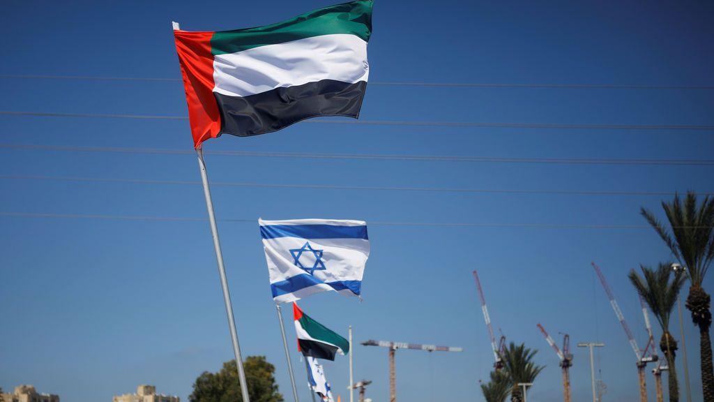 Cinco claves del acuerdo histórico entre Israel y Emiratos Árabes (NO PUBLICAR)