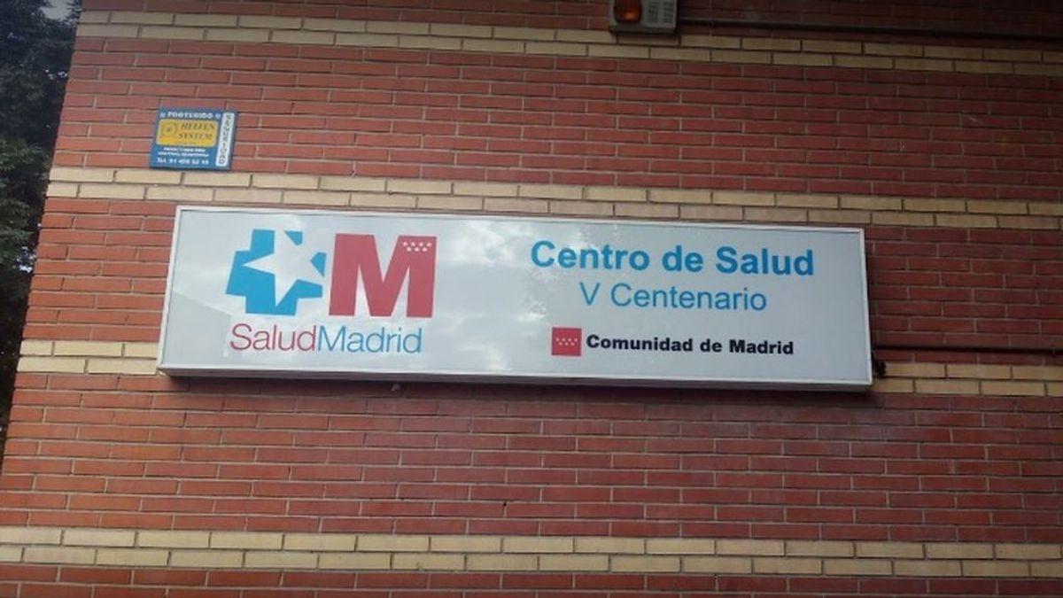 Madrid cierra un centro de salud en San Sebastián de los Reyes tras un brote con nueve casos de COVID-19
