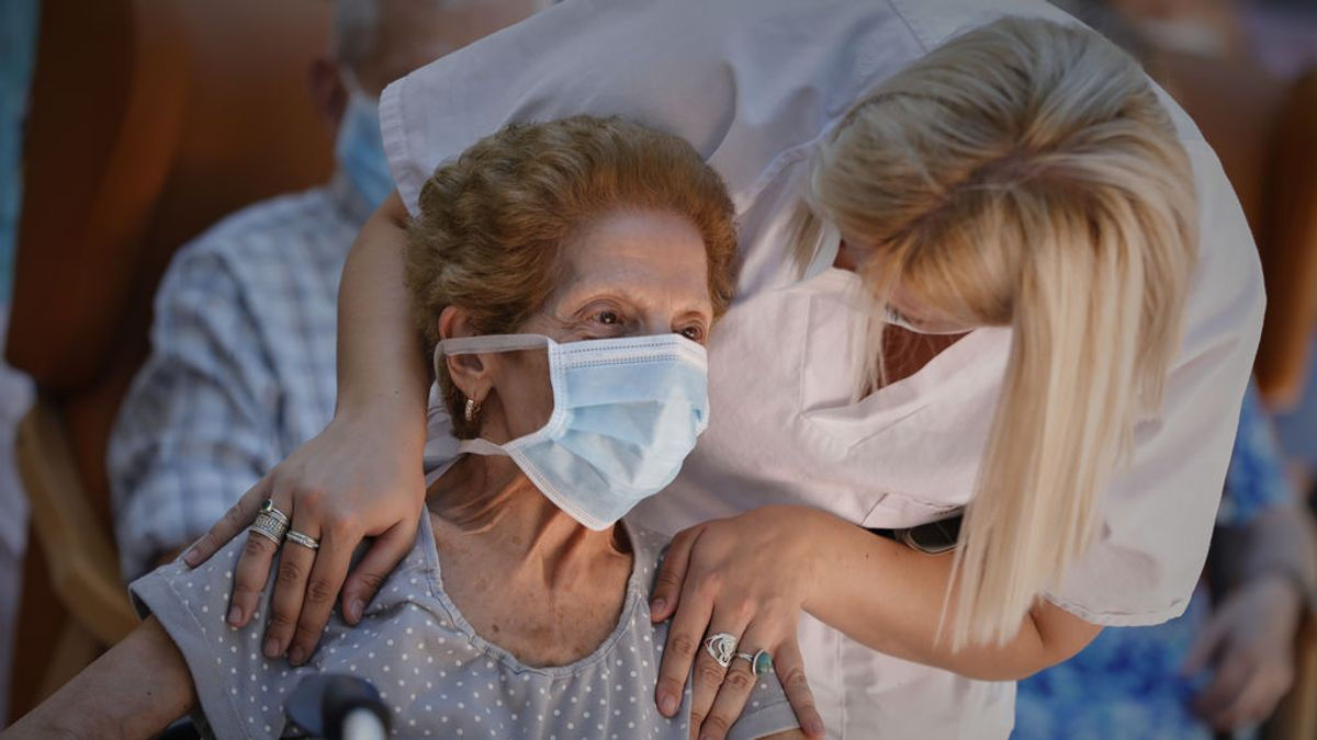 Detectan un brote con 14 contagios en una residencia de Torrejón de Ardoz, en Madrid