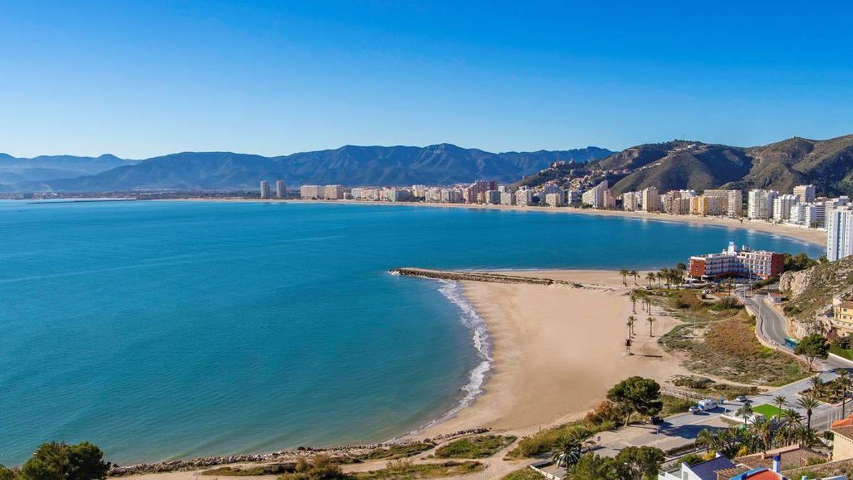 Cullera (Valencia), último ayuntamiento que impone horario de cierre a sus playas para frenar los contagios