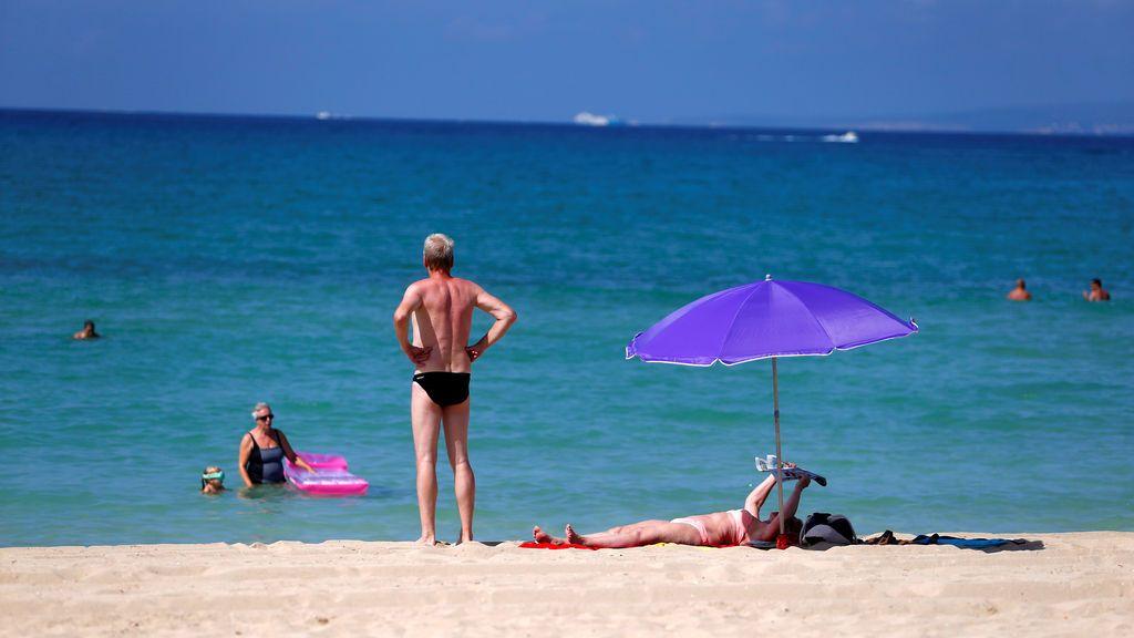 Se disparan las temperaturas en el norte: el tiempo del miércoles en España