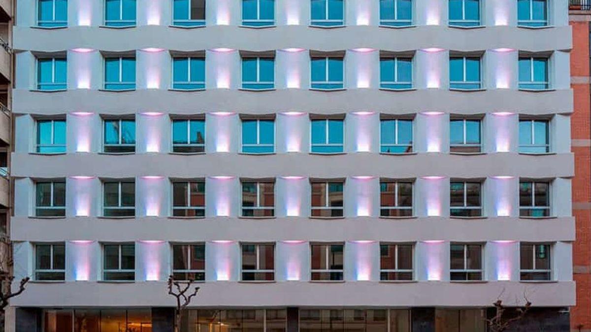Detectan un foco de coronavirus en una residencia de Bilbao con 9 positivos