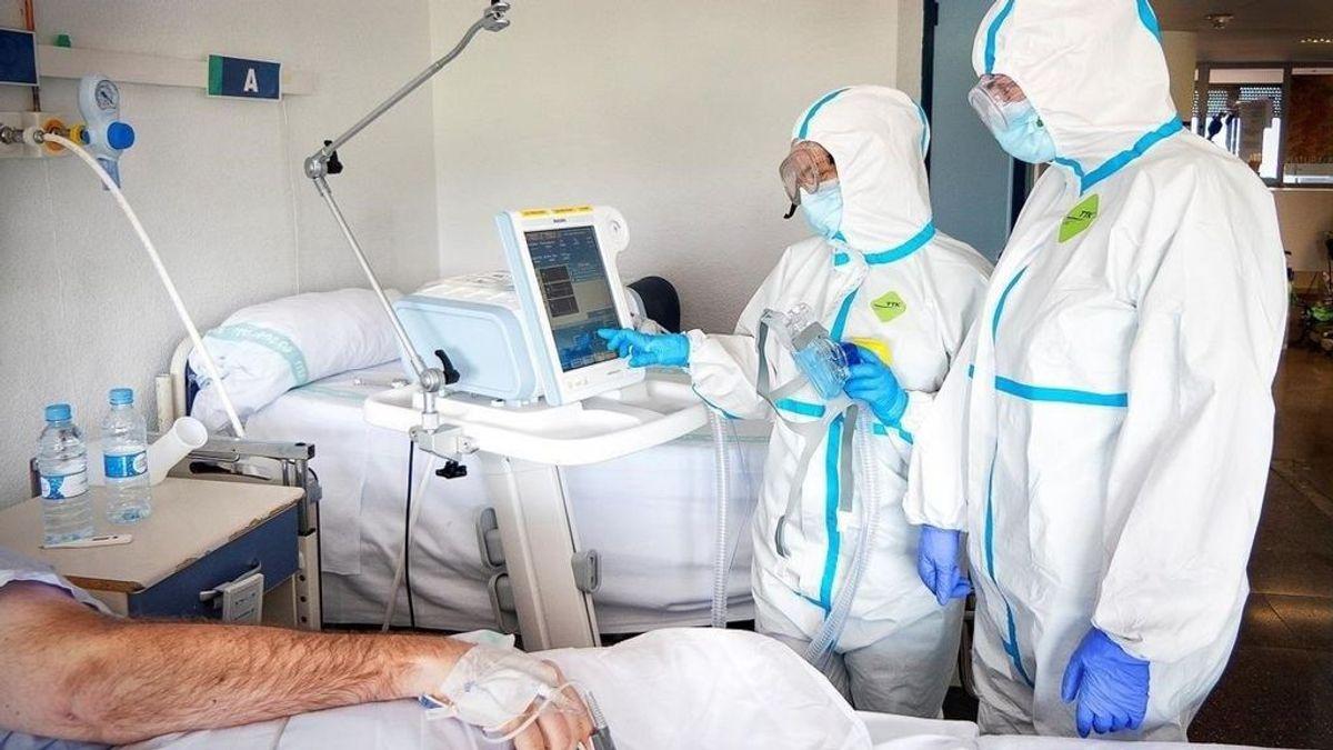 Fallece el primer médico con coronavirus en BalearesEur