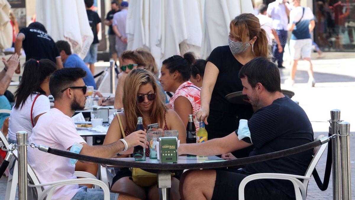 Montalbá, en Córdoba, cierra bares y comercios por el aumento de casos de covid