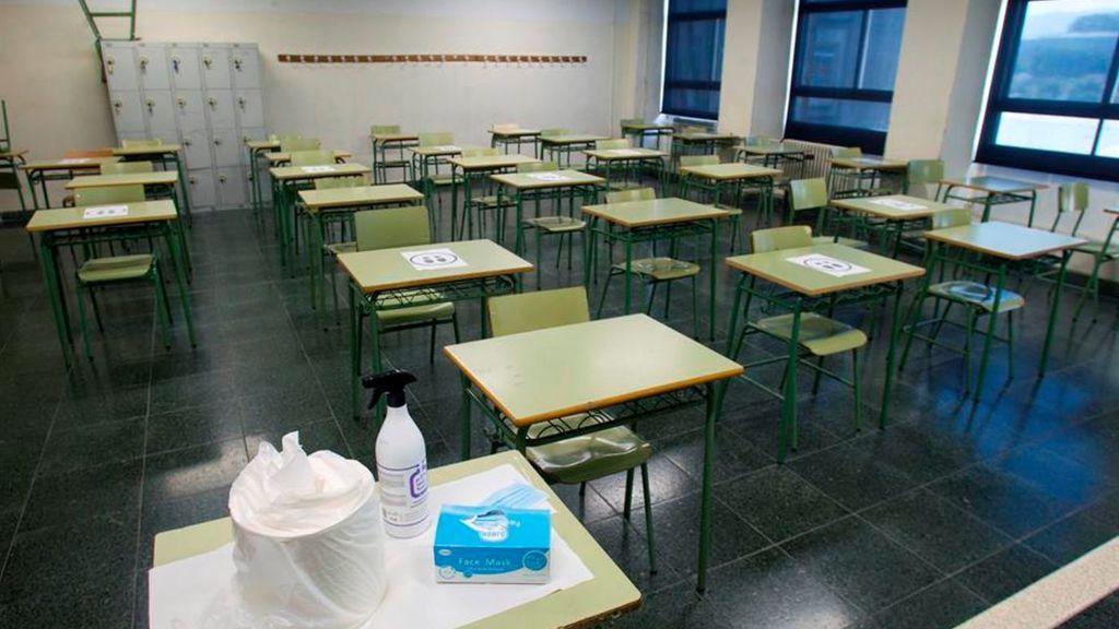 Sanidad y Educación convocan a las CC. AA. el jueves 27 de agosto para decidir sobre la 'vuelta al cole'