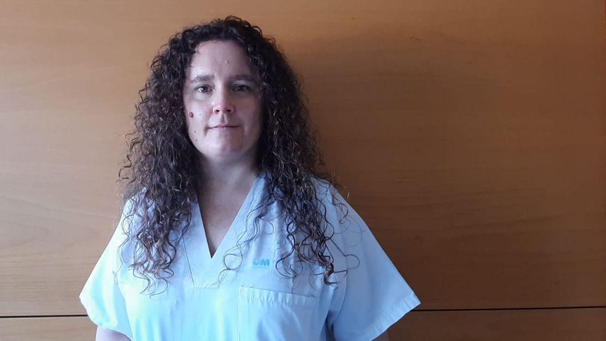 """Concha Herranz, médica de familia en Madrid: """"El 12 de julio ya veíamos que esto se iba de madre"""""""