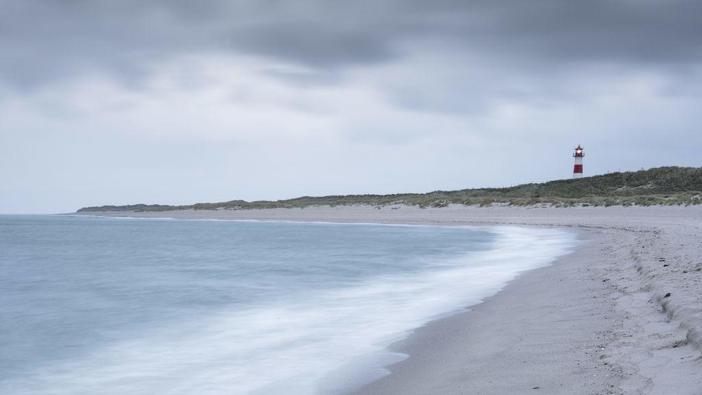 Llega un frente asociado a la borrasca Ellen: el tiempo del jueves en España