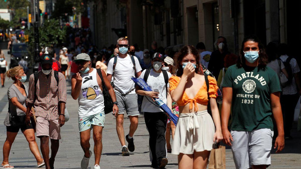 No es el COVID-19: esta es la mayor preocupación de los españoles en 2020, según una encuesta