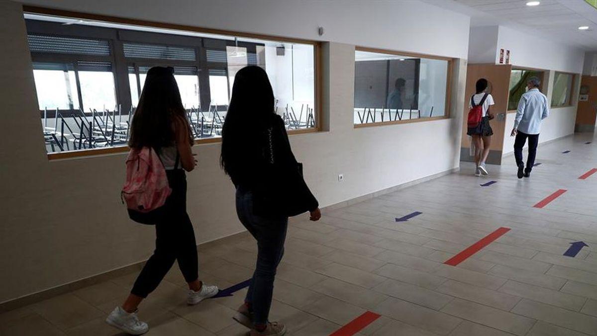 Última hora del coronavirus:  Organizaciones y sindicatos dudan de las medidas en las escuelas poco antes de la vuelta al cole