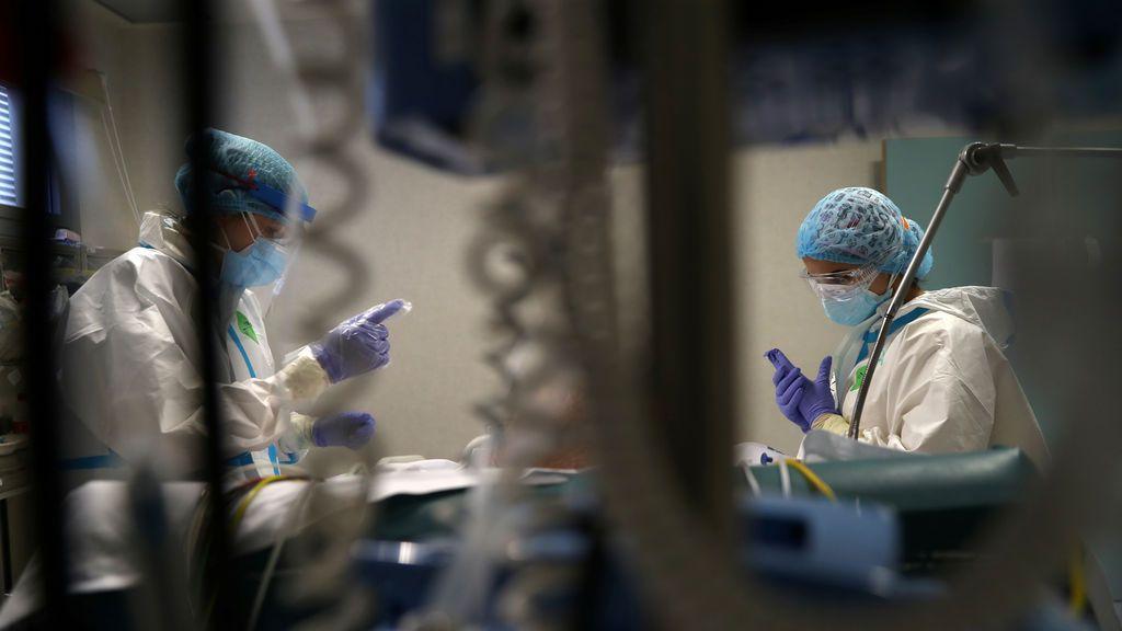 La pandemia de coronavirus deja ya más de 22,1 millones de casos y 781.000 muertos