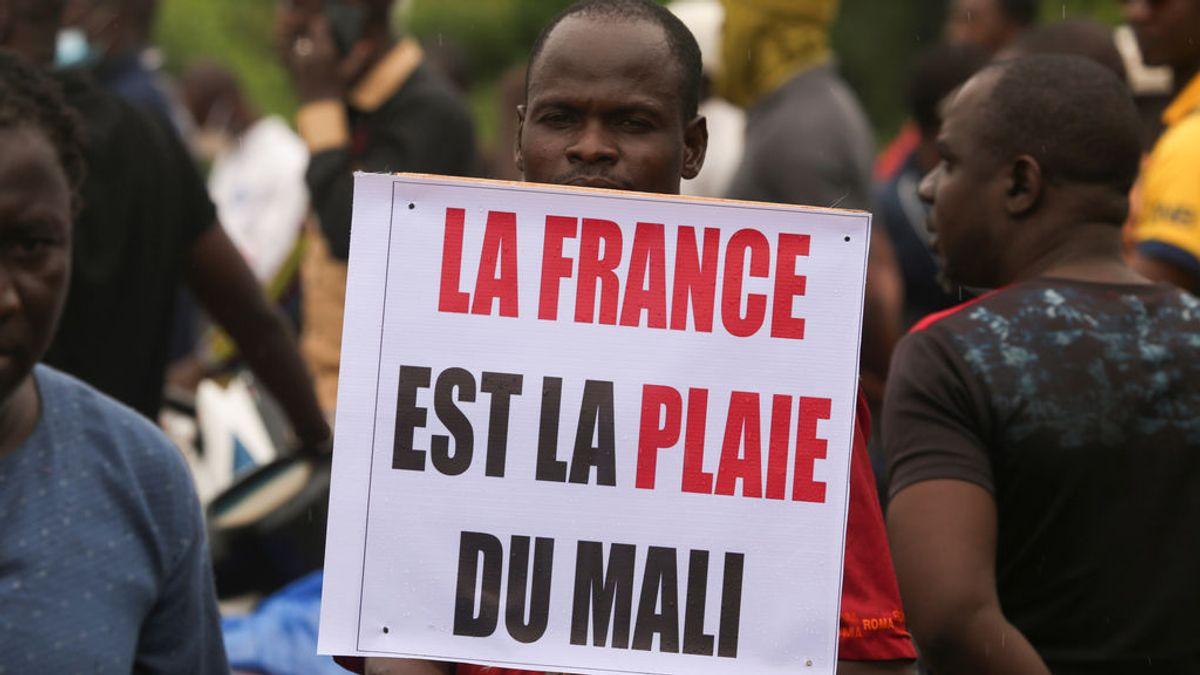 Golpe de estado en Mali: el presidente dimite tras ser detenido por militares rebeldes