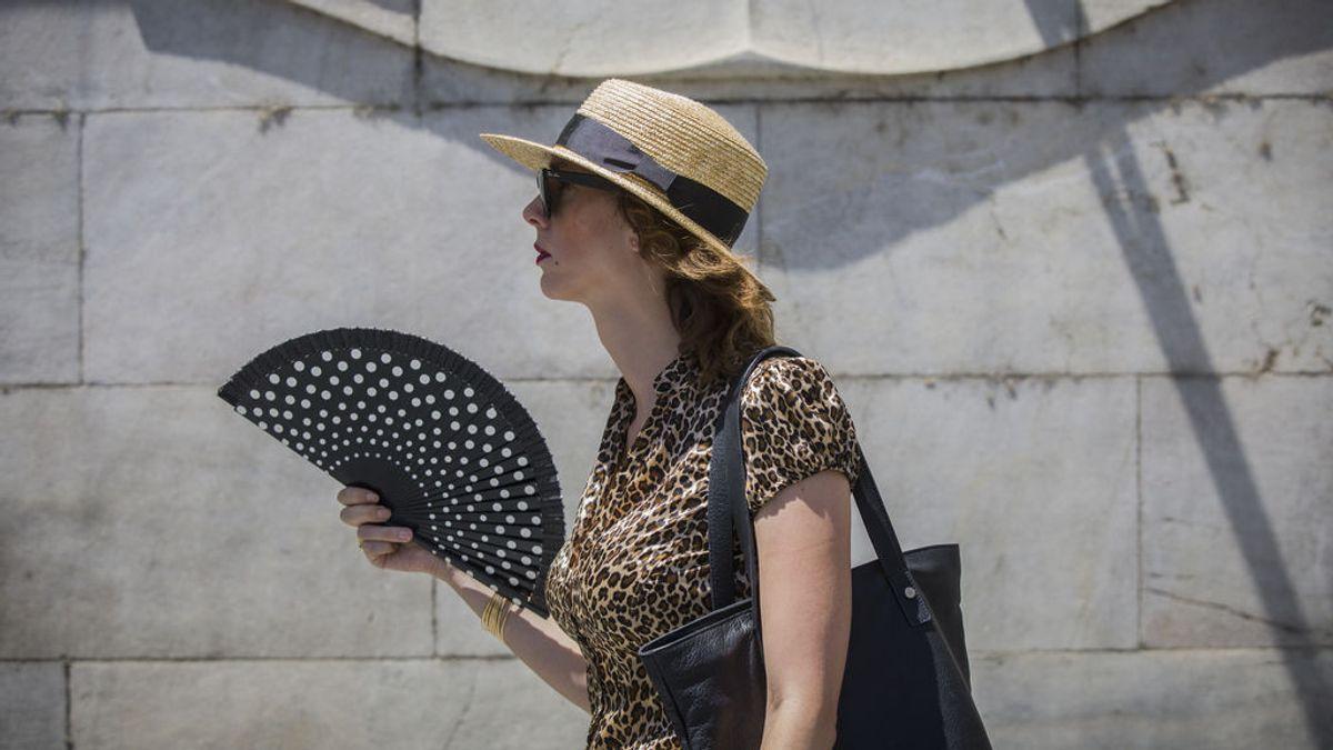 Vuelve el calor: siete comunidades en alerta