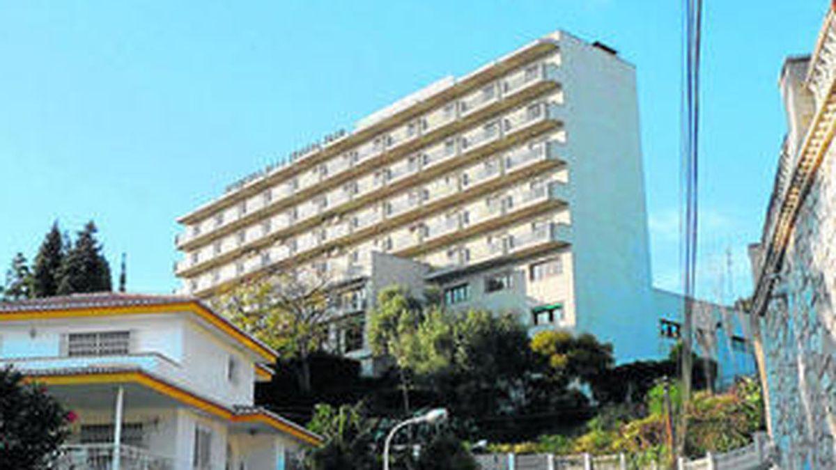 Detectan seis contagios  de sarna en una residencia de mayores en Málaga