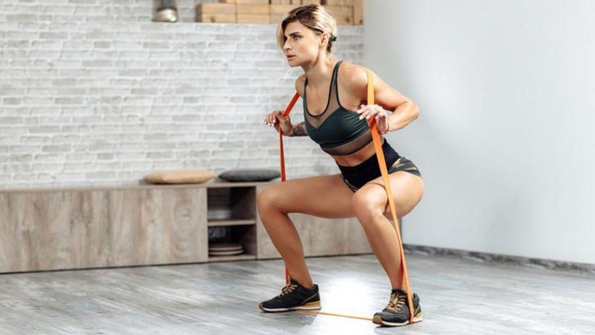 Rutina de entrenamiento full body: aprende como entrenar todo tu cuerpo
