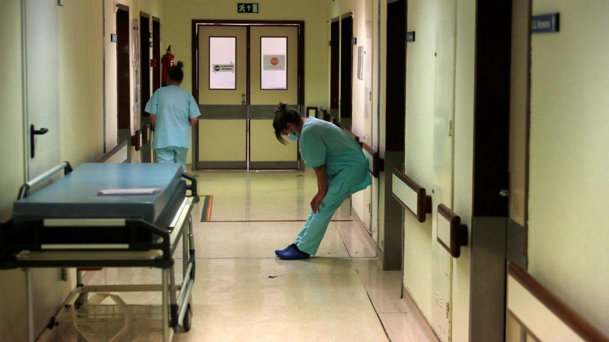 Una bebé de 4 meses, víctima de menor edad del coronavirus en Portugal