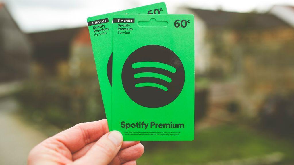 Spotify es la mayor plataforma de música en streaming.