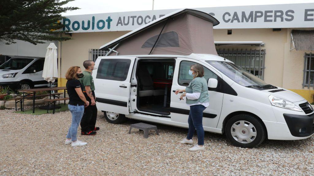 Consejos para evitar que los ladrones arruinen tus vacaciones en caravana