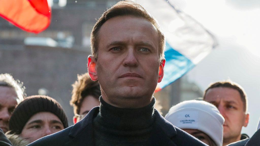 Hospitalizan grave a otro opositor ruso