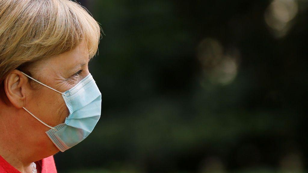 Coronavirus en Alemania: aumentan los contagios y los casos atribuibles a estancias en  zonas de riesgo como España