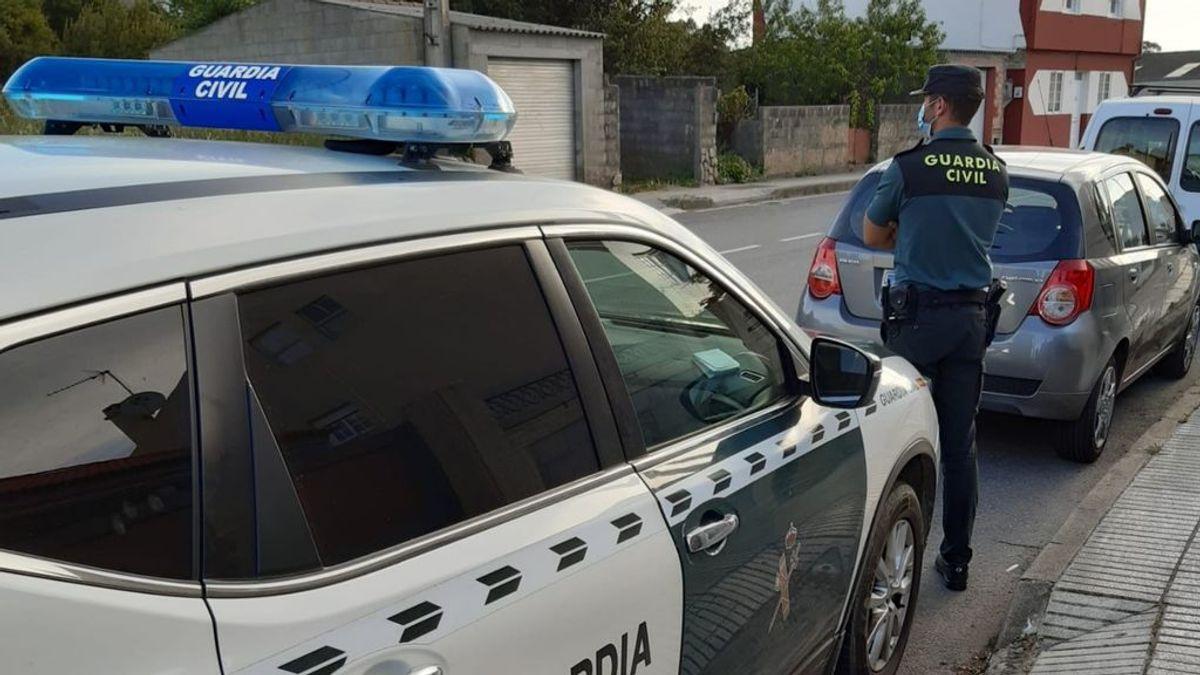 Dos detenidos, uno de ellos menor de edad, por el apuñalamiento mortal a un joven en Ambite, Madrid