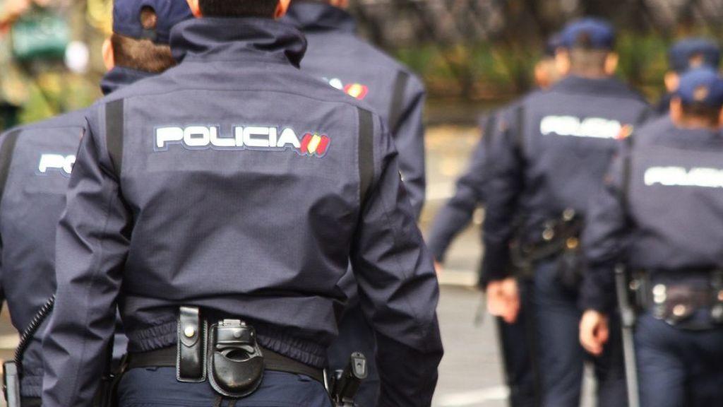 Una mujer, detenida en Salamanca por dejar encerrada a su hija dentro del coche