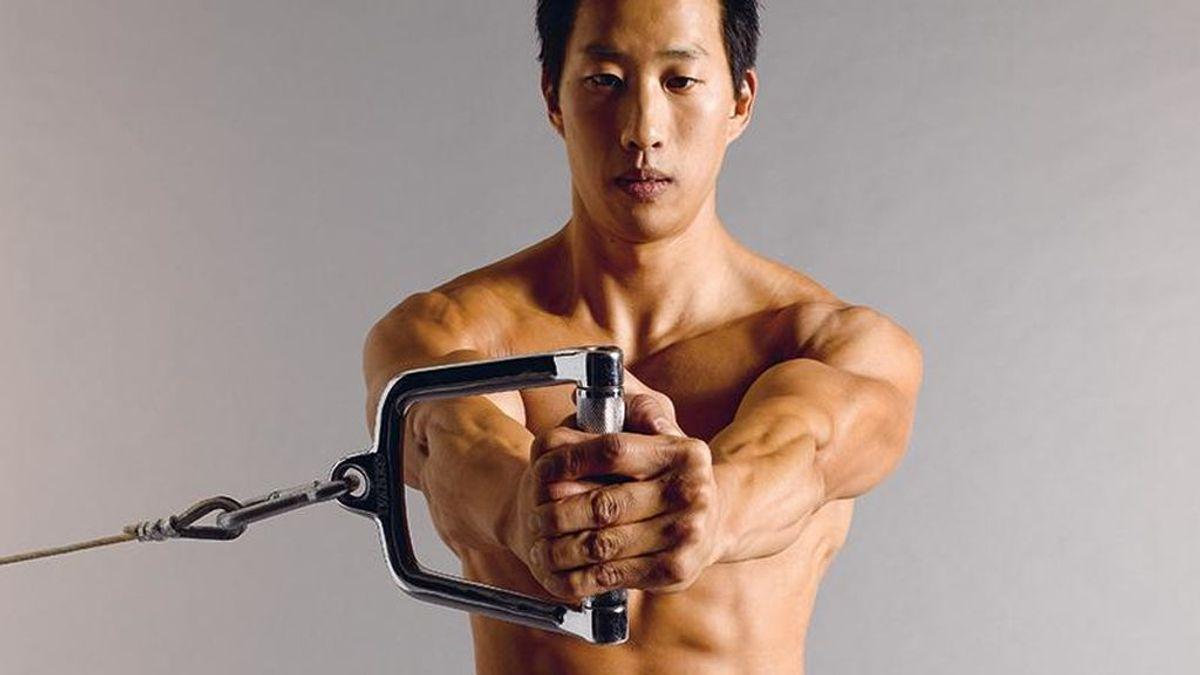 Press Pallof: entrena tu core de forma efectiva