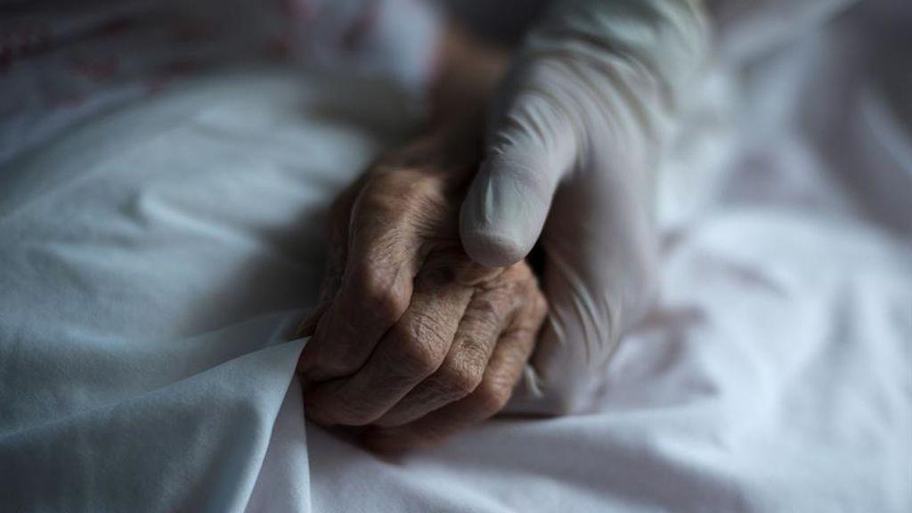 Radiografía del coronavirus: estos son los rebrotes en las residencias españolas