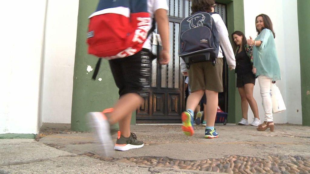 Vuelta al cole: la mascarilla podría ser obligatoria en las escuelas catalanas el curso que viene