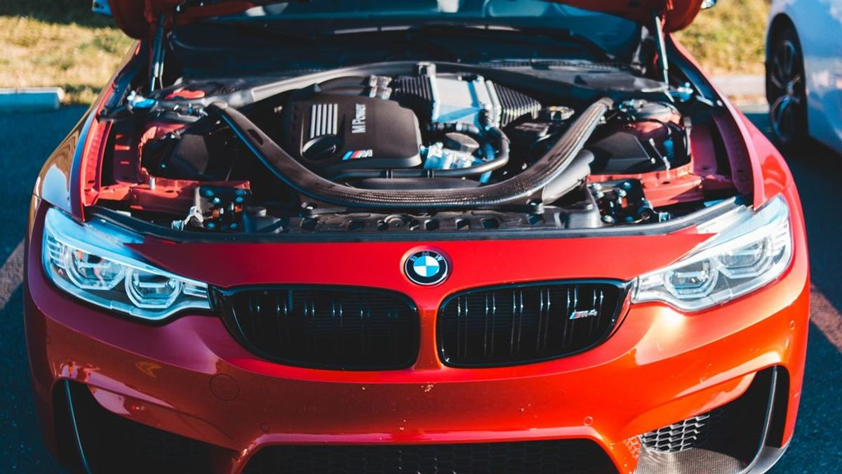 El innovador motor que no emite gases contaminantes es español