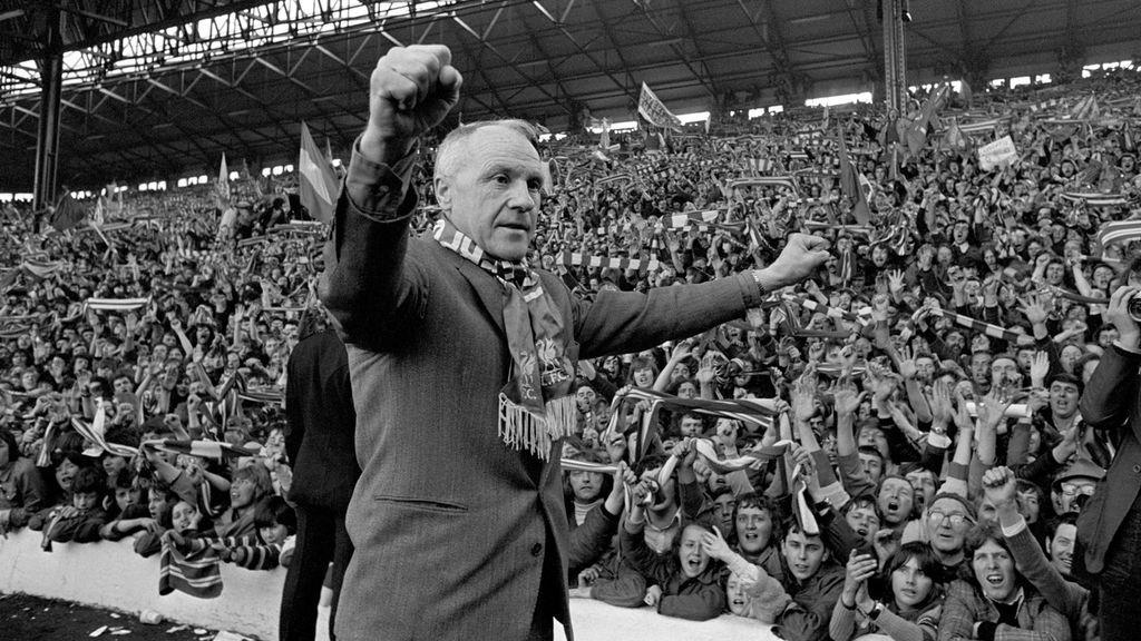 Cuántos entrenadores ha tenido el Liverpool: nombres y duración
