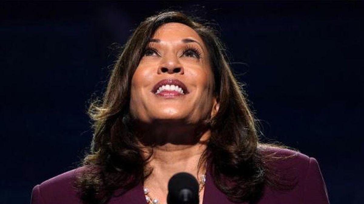 Kamala Harris, ya es oficialmente la candidata demócrata a vicepresidenta de EEUU