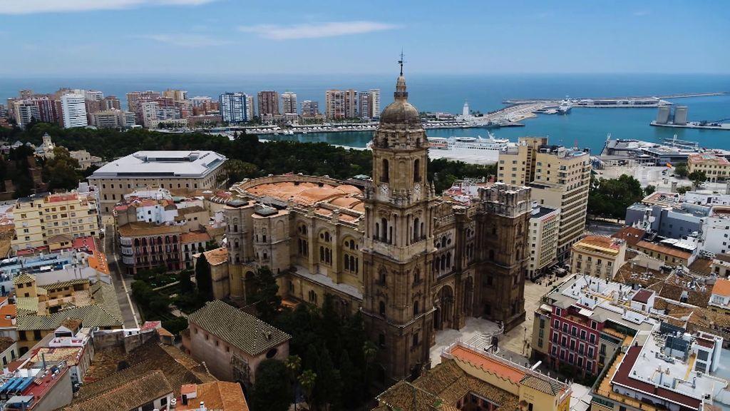 Guía de viaje de Málaga, una de las ciudades con mayor calidad de vida