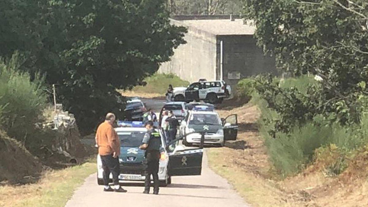 Detenido por matar a su hermana y a su sobrina en Soutomaior (Pontevedra)