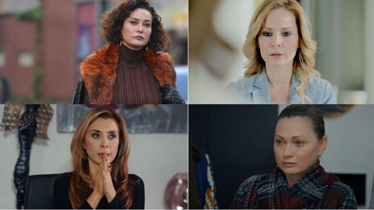 Madres turcas