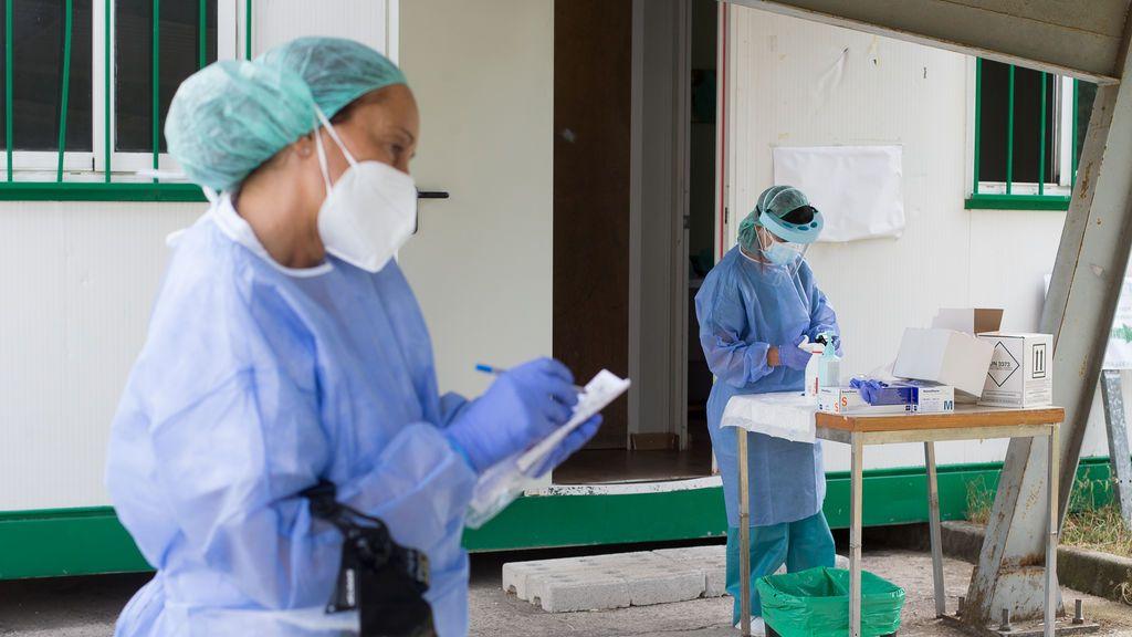 Alcántara, en Cáceres, se confina y regresa a la fase 2 para contener los contagios