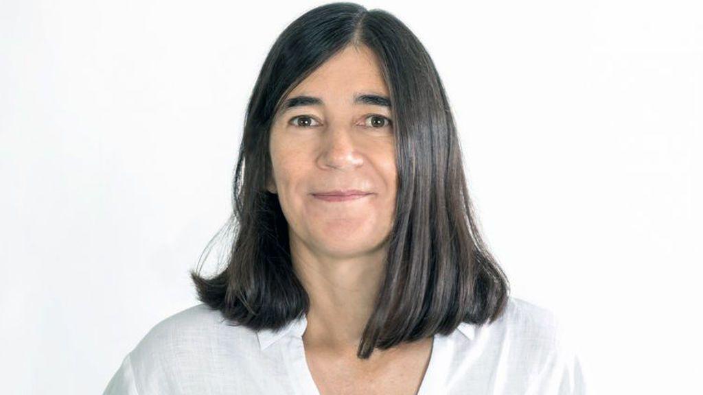 La investigadora y directora del CNIO María Blasco.