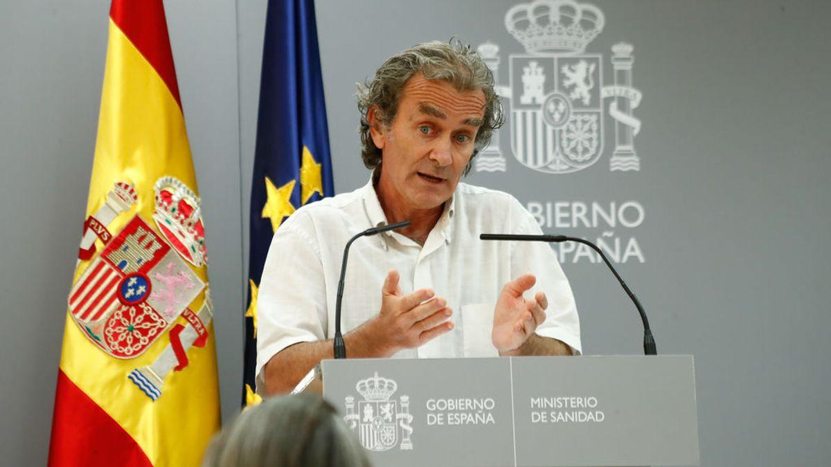 Fernando Simón influencers