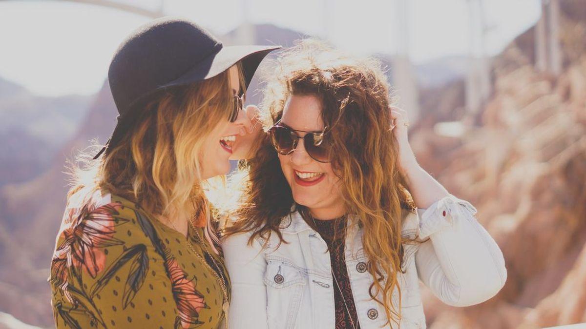 """""""Tengo celos de las amigas de mi mejor amiga"""": claves para superar ese momento tan complicado"""