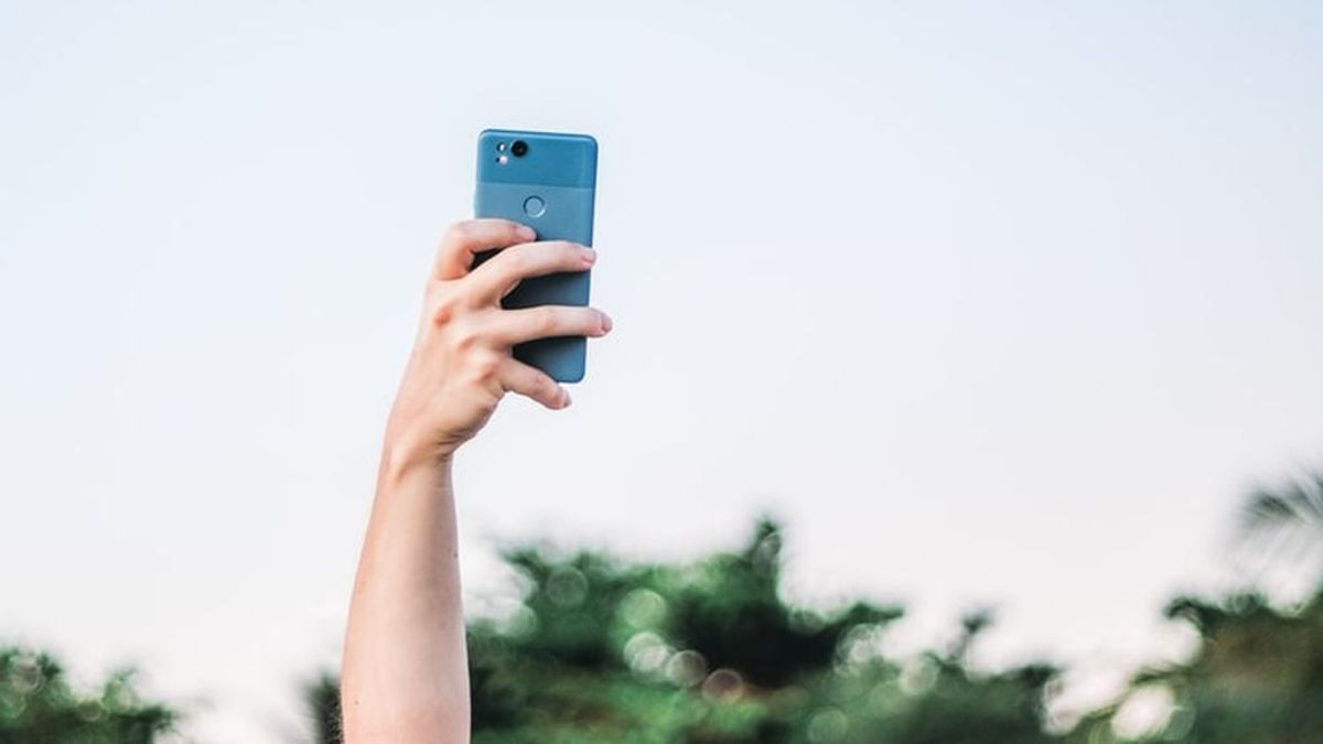 Reducir la huella de carbono: las apps eco que ayudan reciclar o encontrar fuentes