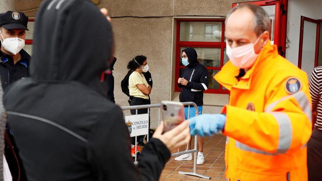 """La jefa de Epidemiología del Vall d'Hebron advierte: """"Las cosas se están descontrolando"""""""