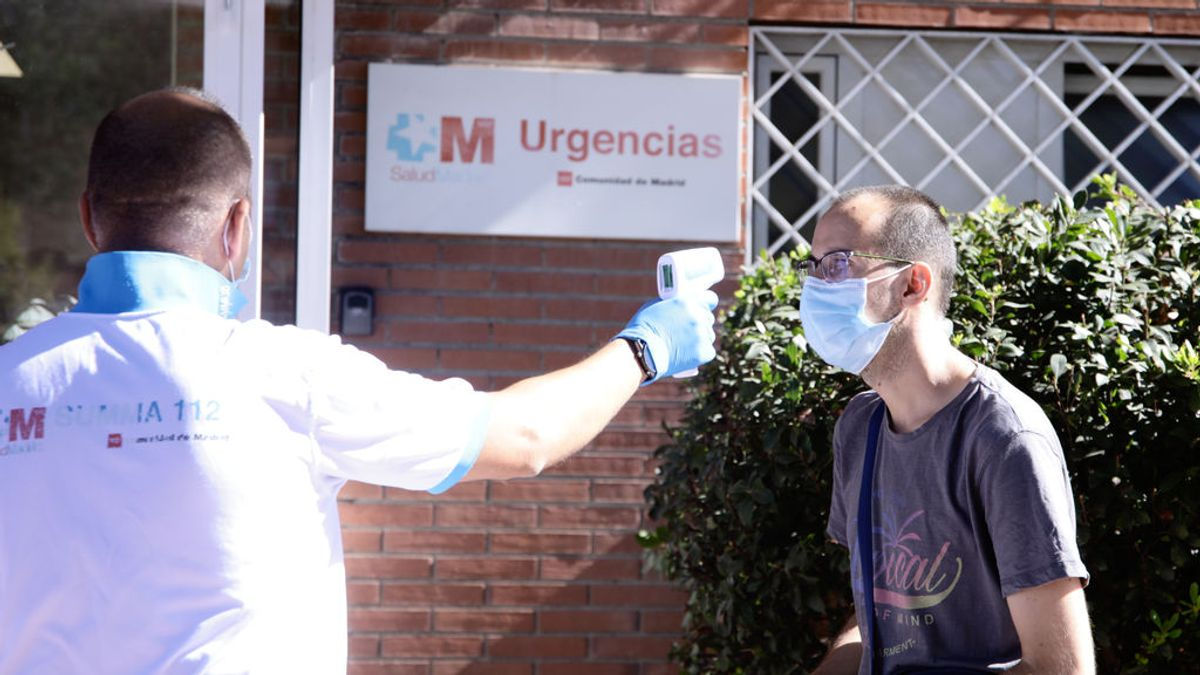 Madrid suma 1.004 contagios de coronavirus y 12 muertes en el último día
