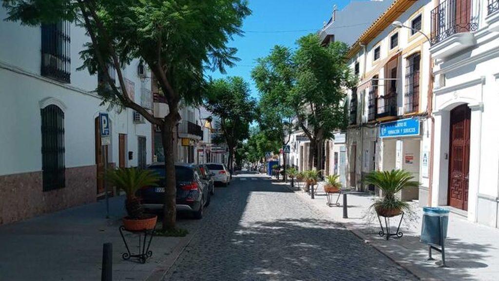 calle-Montalban-vacia-manana-doming