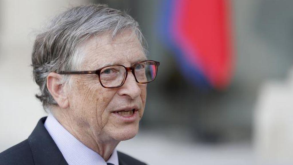 Bill Gates advierte de una de las consecuencias del coronavirus: la propagación de la malaria