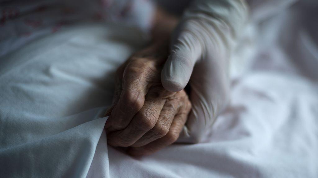 Hasta el 80% de los ancianos de algunas residencias de la Comunidad de Madrid tienen anticuerpos contra el coronavirus