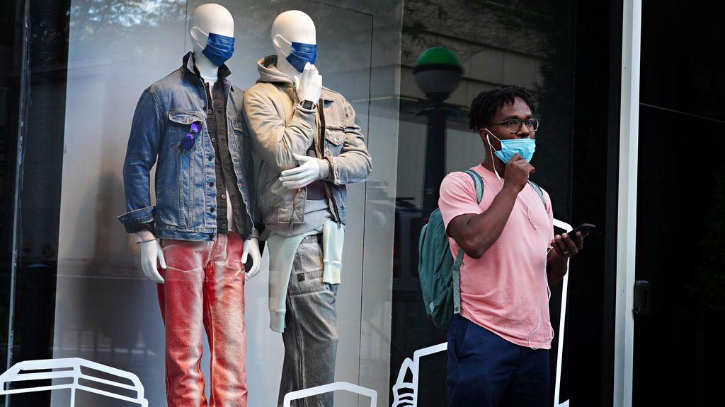 La pandemia del coronavirus supera las 800.000 muertes y roza los 23 millones de casos en todo el mundo