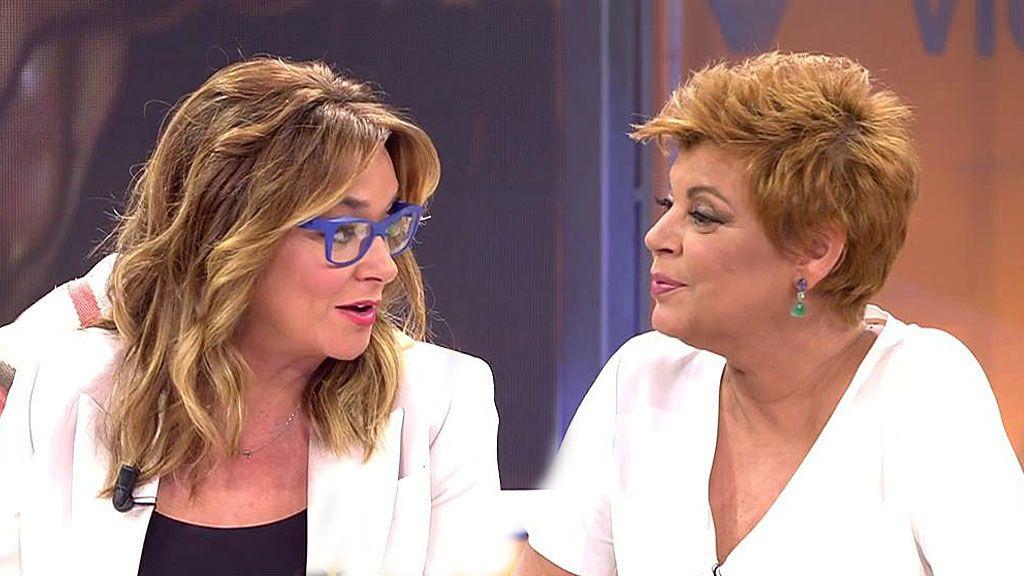 Las confesiones de Toñi y Terelu