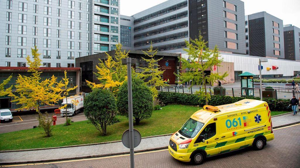 Un hospital en Santander aísla a 26 pacientes de Psiquiatría tras detectar cuatro positivos