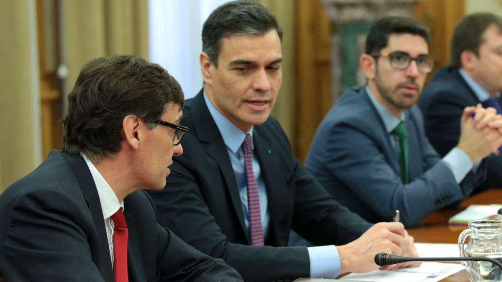 """El Gobierno sopesa plantear nuevas restricciones de movilidad, """"similares"""" a las que se vieron en la Fase 2"""