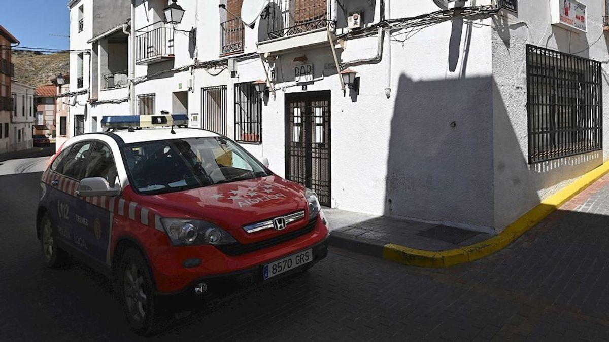 La Comunidad de Madrid ordena el cierre de la hostelería y las actividades de ocio en Tielmes